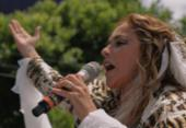 Daniela será atração do palco no Farol da Barra; SSP