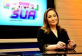 Sônia Abrão é condenada por danos morais após afirmar que garota era um espírito | Foto: