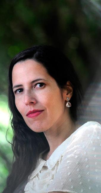 Josélia nasceu em Salvador, mas vive em São Paulo - Foto: Silvia Constanti | Divulgação