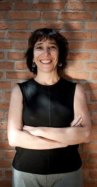 Noemi Jaffe, escritora - Foto: Alessandro Shinoda l Divulgação