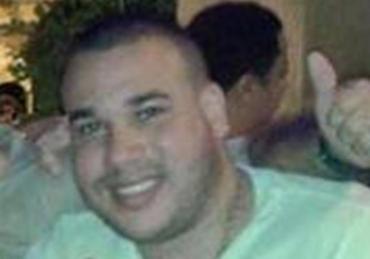 Andrew Trindade Vieira, 33 anos, e o amigo, Marcos Henrique Gomes Vidal, foram achados mortos na Área Industrial de Simões Filho - Foto: Reprodução l Facebook