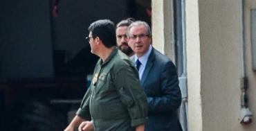 Ex-deputado foi preso na manhã desta quarta-feira, em Brasília - Foto: Wilson Dias | Agência Brasil