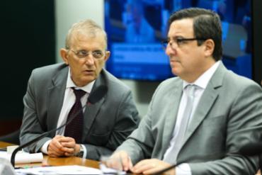 Comissão Especial da PEC 241 reúne-se na Câmara - Foto: Fábio Rodriges Pozzabom | Agência Brasilo