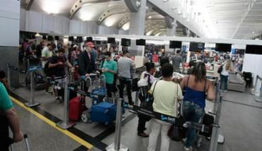 Em Salvador, operador terá operar com até 9 milhões de passageiros - Foto: Carlos Casaes