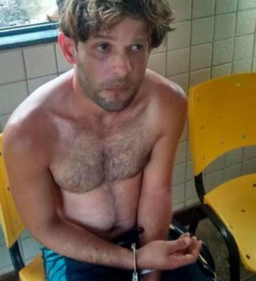 Gerônimo Navarro foi condenado a 19 anos e nove meses de prião - Foto: Reprodução | Site Acorda Cidade