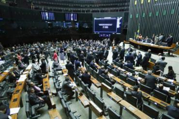Deputados pediram o impeachment de Temer - Foto: Fabio Rodrigues Pozzebom l Agência Brasil