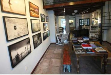 Galeria reúne fotos da Bahia