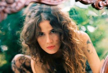 Ana Cañas é a primeira atração do festival Sangue Novo