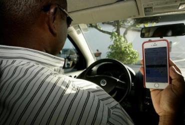 Motoristas da Uber criam associação para representar categoria