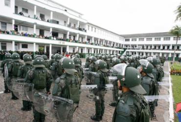 Marinha e Exército abrem nova seleção no estado