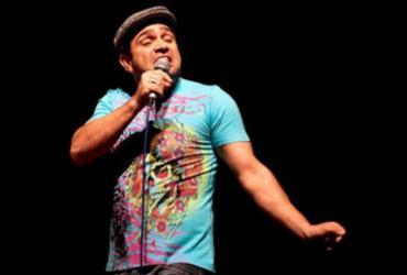 Evandro Santo, do Pânico na Band, apresenta espetáculo 'Várias Coisas' em Salvador