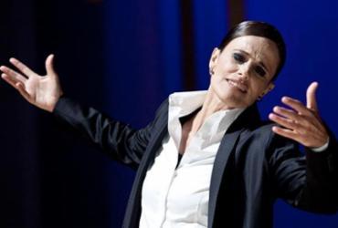 Zélia Duncan traz espetáculo Totatiando a Salvador