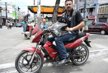 Detran não tem estimativa do total de motos de 50 cc na Bahia