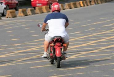 Condutores de 'cinquentinhas' reclamam de falta de cursos