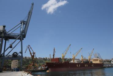 Operadores de carga e do turismo aguardam investimentos no porto