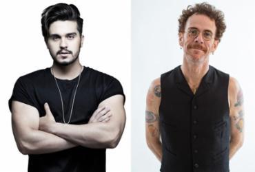Festival de Verão confirma Nando Reis e Luan Santana