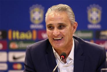 Tite mantém base em lista e chama Rodrigo Caio para a seleção