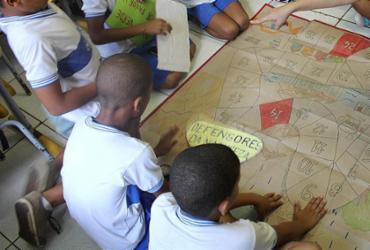 Vereador quer publicidade em uniformes de escolas municipais de Salvador