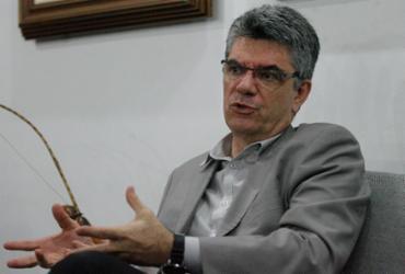 Presidente da ANJ avalia os desafios da mídia impressa   Foto: Adilton Venegeroles l Ag. A TARDE