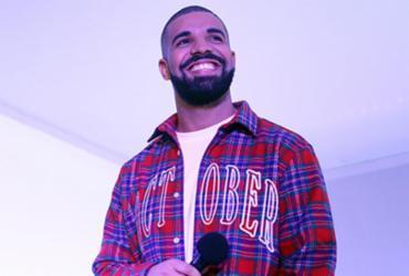 'One Dance, de Drake,' é a mais reproduzida da história do Spotify