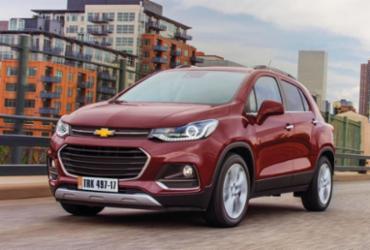 Novo Chevrolet Tracker chega ao Brasil até o final do ano