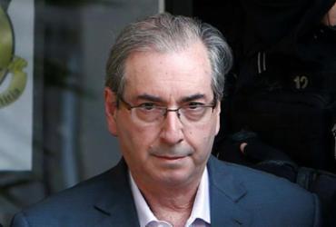 Juiz aceita denúncia e Cunha vira réu por corrupção na Caixa