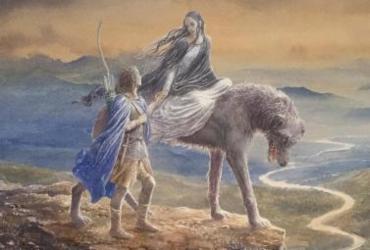 Livro inédito de Tolkien será lançado em 2017