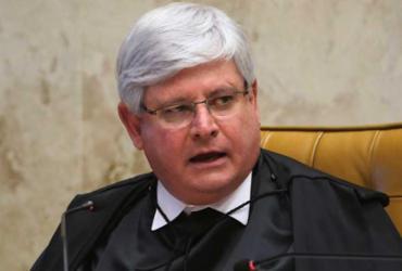 Janot acusa Fernando Collor por 30 crimes de corrupção