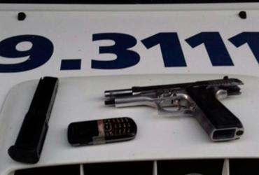 Suspeito de tráfico morre e PM é baleado em troca de tiros em Valéria