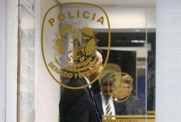 PF prende quatro policiais legislativos em operação no Senado