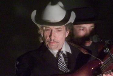 Site de Dylan acrescenta conquista do Nobel