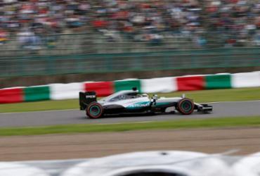 Hamilton supera Rosberg e lidera 1º treino livre nos Estados Unidos