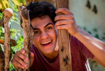 Renato Aragão aprova ator que vai interpretar Didi