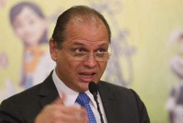 Ministro da Saúde admite que o Brasil vive uma epidemia de sífilis