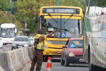 Quatro eventos modificam o tráfego em Salvador neste final de semana