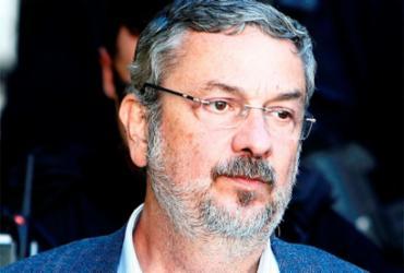 Juiz Sérgio Moro condena Palocci a 12 anos e 2 meses de prisão