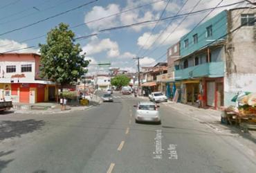 Colisão entre moto e micro-ônibus deixa um ferido na Boca da Mata
