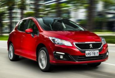 Peugeot 308 e 408 agora tem motor 1.6 THP