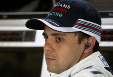 Hamilton volta a liderar treino na Austrália; Massa é 14º após problema no câmbio