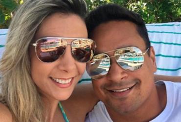 Xanddy afirma que gravadora tentou separá-lo de Carla Perez