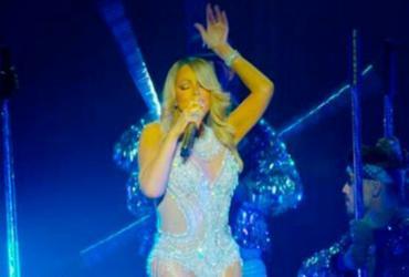 Mariah Carey cancela turnê na América Latina que passaria pelo Brasil