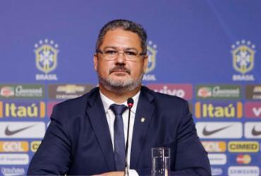Rogério Micale é demitido após fracasso no Sul-Americano da categoria