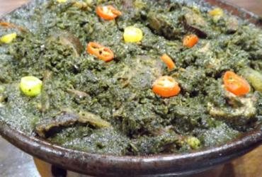 Cachoeira mostra seus pratos típicos em festival |