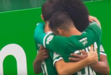 Chapecoense vence e vai à semifinal; Coritiba perde e é eliminado