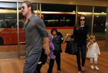 Detalhes do divórcio de Angelina Jolie e Brad Pitt serão sigilosos