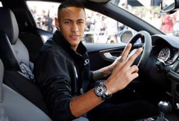 Acusado de sonegar impostos, Neymar tentará evitar multa milionária nesta quinta