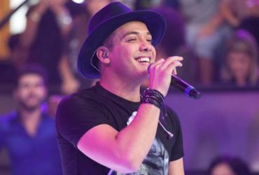 Wesley Safadão é confirmado no Festival de Verão 2016