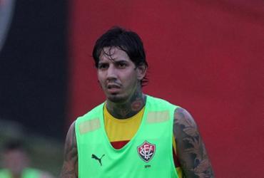 Retorno de Victor Ramos para o Vitória não é confirmado pelo clube