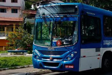 Ônibus voltam a circular em Águas Claras e Valéria nesta quinta-feira