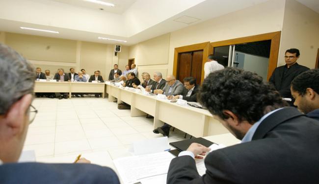 Assunto foi discutido em reunião do Operador Nacional do Sistema Elétrico (ONS) - Foto: Joá Souza l Ag. A TARDE